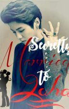 Luhan Xi: Secretly Married by annedevis94