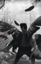 Fallen Nephilim by dauntlesshopsie
