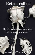 Retrouvailles by AlexisTheHedgehog