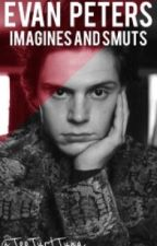 Evan Peters Imagines by T00TurntTuna