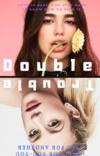 Double Trouble|| Daniel Seavey and Jack Avery by Divergent_Snowflake