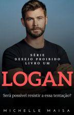 Logan by MichelleMaisa