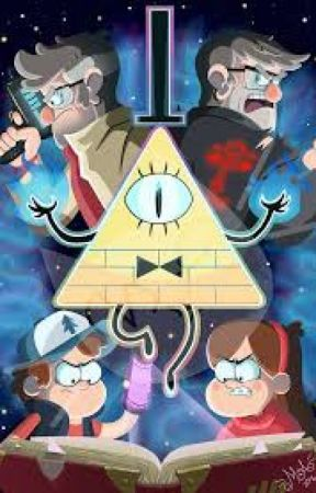 Gravity Falls Rp by _Roxy_the_Wolf_