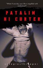 Patalim ni Curter by PrinceBlueh