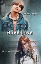 Blind Love   k.th & k.jn by taennied