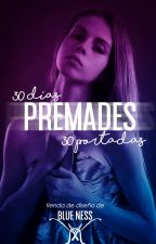 PREMADES |30DCC by BlueNess7