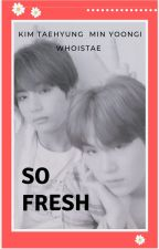 so Fresh - kth and myg by WhoisTae