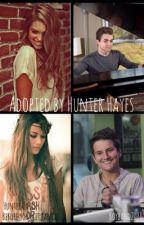 Adopted By Hunter Hayes by Boyband2001