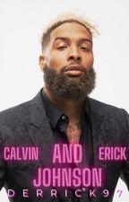 OUT: Calvin And Erick Johnson™ (Boyxboy) by Derrick97