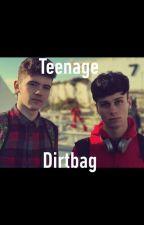 Teenage Dirtbag *Mack* by emaleas_journal