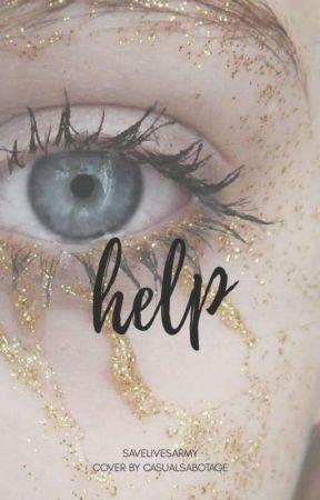 Help by SaveLivesArmy