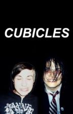Cubicles (Frerard) by partypoisonous