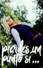 °•°⭐ Pierdes Un Punto Si...⭐°•° [ DBZ ] by NekoFanAnime
