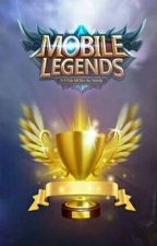 Mobile Legend || Quotes by xxxtan61