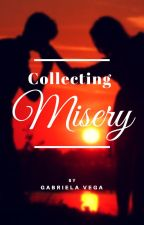 Collecting Misery by agguerra