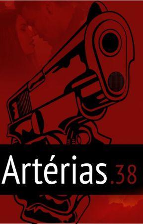 Artérias Calibre 38 by CamilaMarciano7