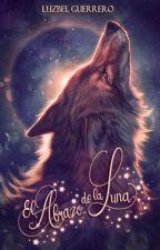 """""""El Abrazo de la Luna"""" - Historias de Lobos by LuzbelGuerrero"""