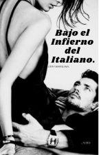 Bajo el Infierno del Italiano. by geral_mh
