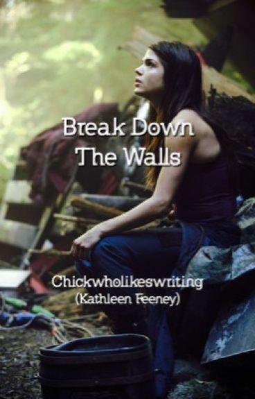 Break Down the Walls (Divergent Story)