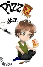 Pizza Cutter by Village_of_Strawhat