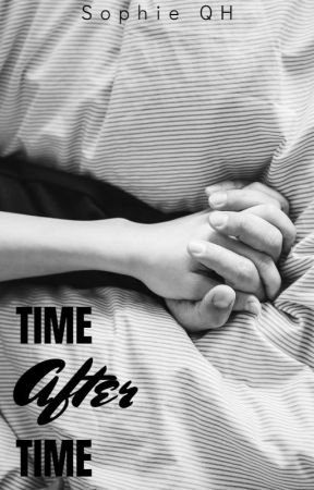 Time After Time - Book 2 on the Sempiternal Series by SophieQH