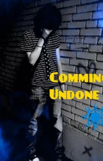 Comming Undone BOYXBOY