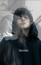 Secrets // Finn Wolfhard by JustinsPBJSandWich