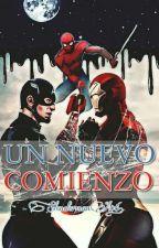 Un Nuevo Comienzo. by SlendermanA06