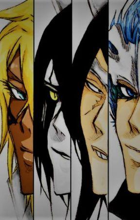 Naruto's Hollow Family - Chapter 1 - Wattpad