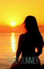 That Summer (Dextermanning  Fanfic) by xxwhitewolfgirlxx