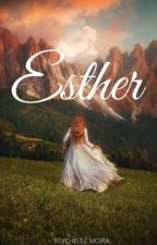 Esther by ariom_ellehcyer