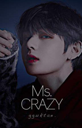 MS.CRAZY | k.th by gguktae_