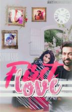 First L💖ve #shivika by spoon1