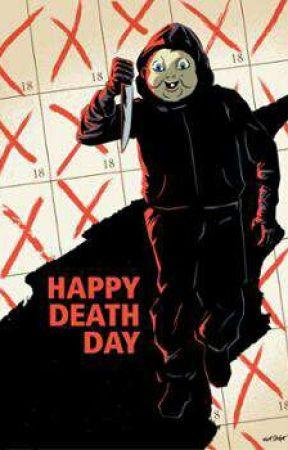 [JinV] HAPPY DEATH DAY by Sin_Aka