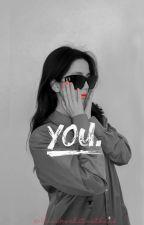 You; Jensoo by blackvelstaethics
