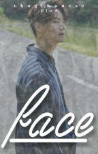 face┃2jae by chogiwanese