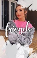 friends; c.d by fucklinsky