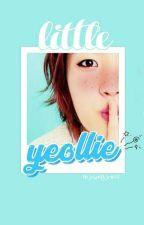 LITTLE YEOLLIE  (MYUNGYEOL) by KarlyInspirit