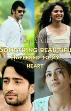 Something beautiful happened to my Heart ❤️ by nila_c423