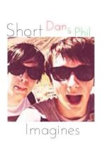 Short Dan and Phil Imagines by mallorynicole22