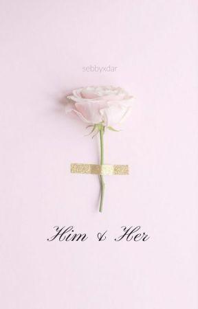 Him & Her by sebbyxdar