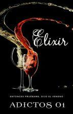 Elixir © PRÓXIMAMENTE by Hope_Dreams_Love
