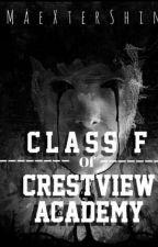 Class-F of Crestview Academy by SavagemexX
