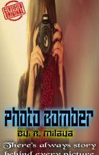 Photo Bomber by LoverhMokho