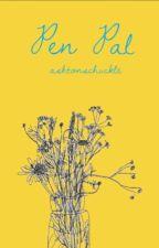 Pen Pal {l.p.} by AshtonsChuckle