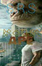 Rampage: Brother Ape by Szarinasumalpong