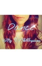 Dance *Matthew Espinosa FanFic* by ROSEGOLDMATTHEW