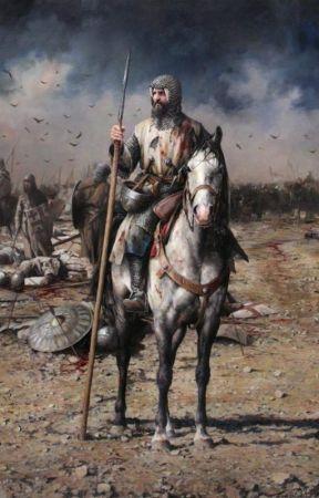 El último rey godo by MPeteas
