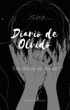 Diario de olvido. (FTM) by Alex260603