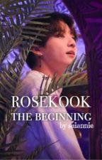 ROSEKOOK: The Beginning  by SaiSai_3